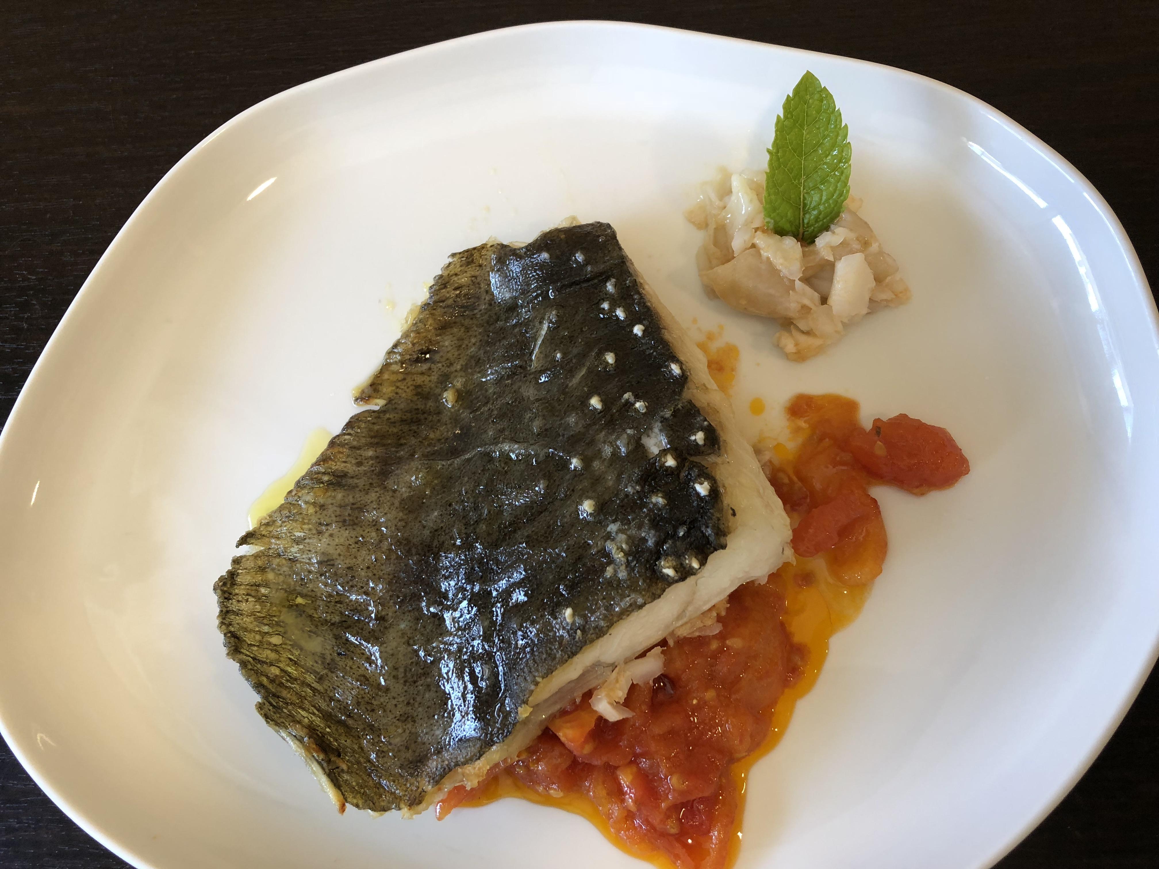 Cocina Mediterránea