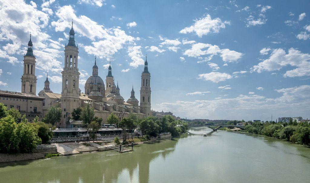 Zaragoza turismo Casa Rural Villa de Sallent